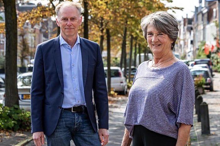 André Jurjus neemt voorzittershamer over: 'Je kan het verschil maken'