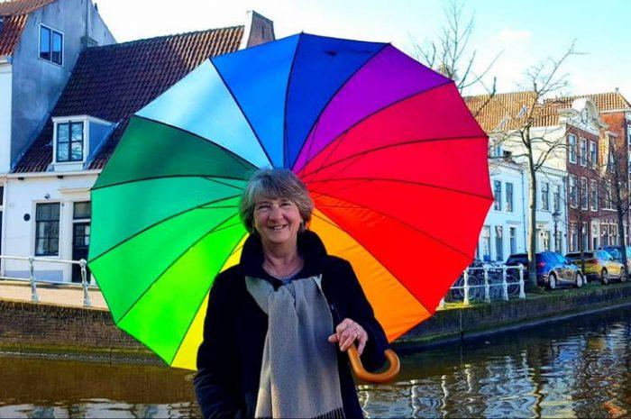 Sterke Haarlemse vrouwen in het zonnetje